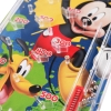 Mickey Mouse and Pluto Miniature Handheld Pinball Game Travel Toy, Party Favor, Stocking Stuffer