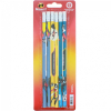Disney Pixar Incredibles 2 Personalized Pencils 6 Pk - Hero- Super Star- Awesome