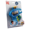 Despicable Me Minions Foam Disc Shooter Gun Retail Packaging
