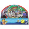Mickey and the Roadsters Kids Basketball Hoop