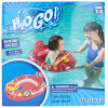 KidPlay Products H2O Go Racer Baby Care Pool Seat - Red