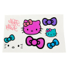 Sanrio Hello Kitty Girls Cosmetics Tote Bag Purse Kids Make Up Lip Gloss Gift