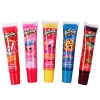 5pc Shopkins Lip Balm Girls Lip Gloss Tubes 5 Different Scents