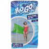 H2OGO! Matte Finish Air Mat Inflatable Pool Float - Green