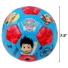 Licensed Nickelodeon Nick Jr. Kids Paw Patrol Youth Soccer Ball Main Scaled View