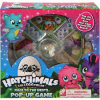 Hatchimals CollEGGtibles Race to the Nests Pop-Up Game