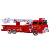 Classic Fire Engine Truck Boy Toys
