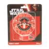 Disney Star Wars Boys Night Light Kids Bedroom Home Decor - Fire Division
