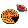 KidFun Pretend Play Kitchen Play Set Pizza and Cake
