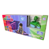 PJ Masks Kids Mega Mat Race Car Play Set - Gekko