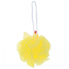 KidPlay Products Rubber Animal Bath Scrubber - Yellow Chicken