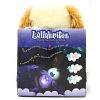 Lullabrites Kids Plush Dog Lights Up Plays Bedtime Music As Seen On TV