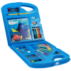 Disney Pixar Finding Dory Deluxe Kids Art Case 28pc Kit