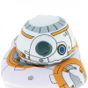 Comic Images BB8 Plush House Slippers, Large