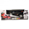 High Speed R/C Dune Buggy Vehicle - Black