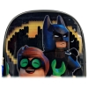 Lego Batman Backpack Detail