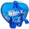 10pc  Disney Finding Dory Heart Shaped Hair Accessory Backpack Back Side