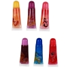 6pc Disney Princess Lip Tube Gloss Stocking Stuffer Gift Out of Package