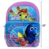 "Finding Dory 16"" Cargo Backpack ""Ocean Buddies"" Scale"