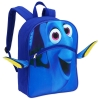 "Finding Dory lunch bundle with 16"" Cargo Backpack ""Dory"" School Bag"