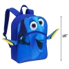 "Finding Dory 16"" Cargo Backpack ""Dory"" School Tote Scale"
