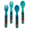 Finding Dory Flatware Plastic Reusable Fork Spoon Set