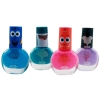 Disney Finding Dory 4pc Nail Polish Set with Collectible Tin