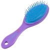 Disney Finding Dory Girls Small Bristle Hair Brush Front Side