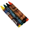 Star Wars Kids Crayons featuring BB-8