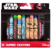 Star Wars Ep 7 Crayons in Box