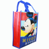 Disney Junior - Mickey Mouse Club House Reusable 12 inch Tote Bag - Non Woven