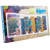 450pc Disney Finding Dory Sticker Mania Set Kids Arts and Crafts