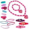 15pc Disney Minnie Mouse Girls Accessory Gift Set Jewelry Out of Package