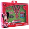 15pc Disney Minnie Mouse Girls Accessory Gift Set Jewelry Retail Package