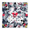 "Disney Mickey Mouse Bandana Face Cover 22"" x 22"""