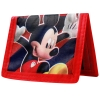 Disney Mickey Mouse Clubhouse Non-woven Bifold Wallet
