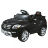 Mercedes Kids Ride On Car Black