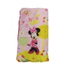 Disney Minnie Mouse Indoor Sleeping Bag Unfolded