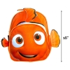 "Finding Dory 16"" Cargo Backpack ""Nemo"" School Tote Scale"