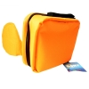 Disney Pixar Finding Dory Nemo Face Rectangle Lunch Bag Backside View