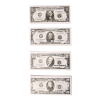 Paper Play Money 8 Pack