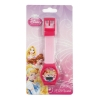 Disney Princess Pink Digital LCD Wrist Watch in Packaging