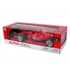 Sleek and fast Formula 1 RC Race Car for indoor and outdoor play