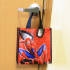 Officially Licensed Spiderman Non Woven Tote Bag Marvel Comics Superhero