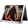 Disney Star Wars Non-woven Bifold Wallet for Boys The Force Awakens