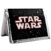 Disney Star Wars Non-woven Bifold Wallet for Boys The Force Awakens Kylo Ren