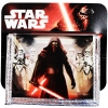 Disney Star Wars Non-woven Bifold Wallet for Boys The Force Awakens Retail Packaging