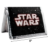 Disney Star Wars Non-woven Bifold Wallet for Boys The Force Awakens Size