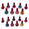 Dreamworks Trolls Dress-up 18 Piece Nail Polish Gift Set Out of Package