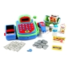 Grocery Store play set multi functional check out registrar